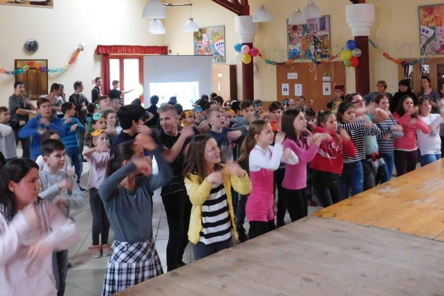Kultúrházak éjjel-nappal programok településeinken