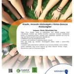 MEGHÍVÓ  Kreatív, innovatív közösségek – szakmai fórum