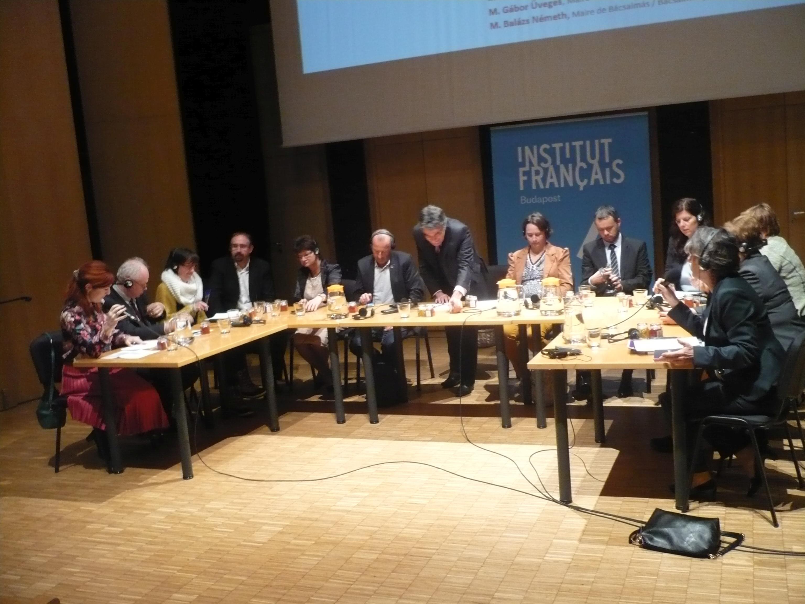 Helyi élelmiszerellátási rendszerek magyar-francia nézőpontok