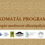 Komatál Program – Kárpát-medencei alkotópályázat felhívása: