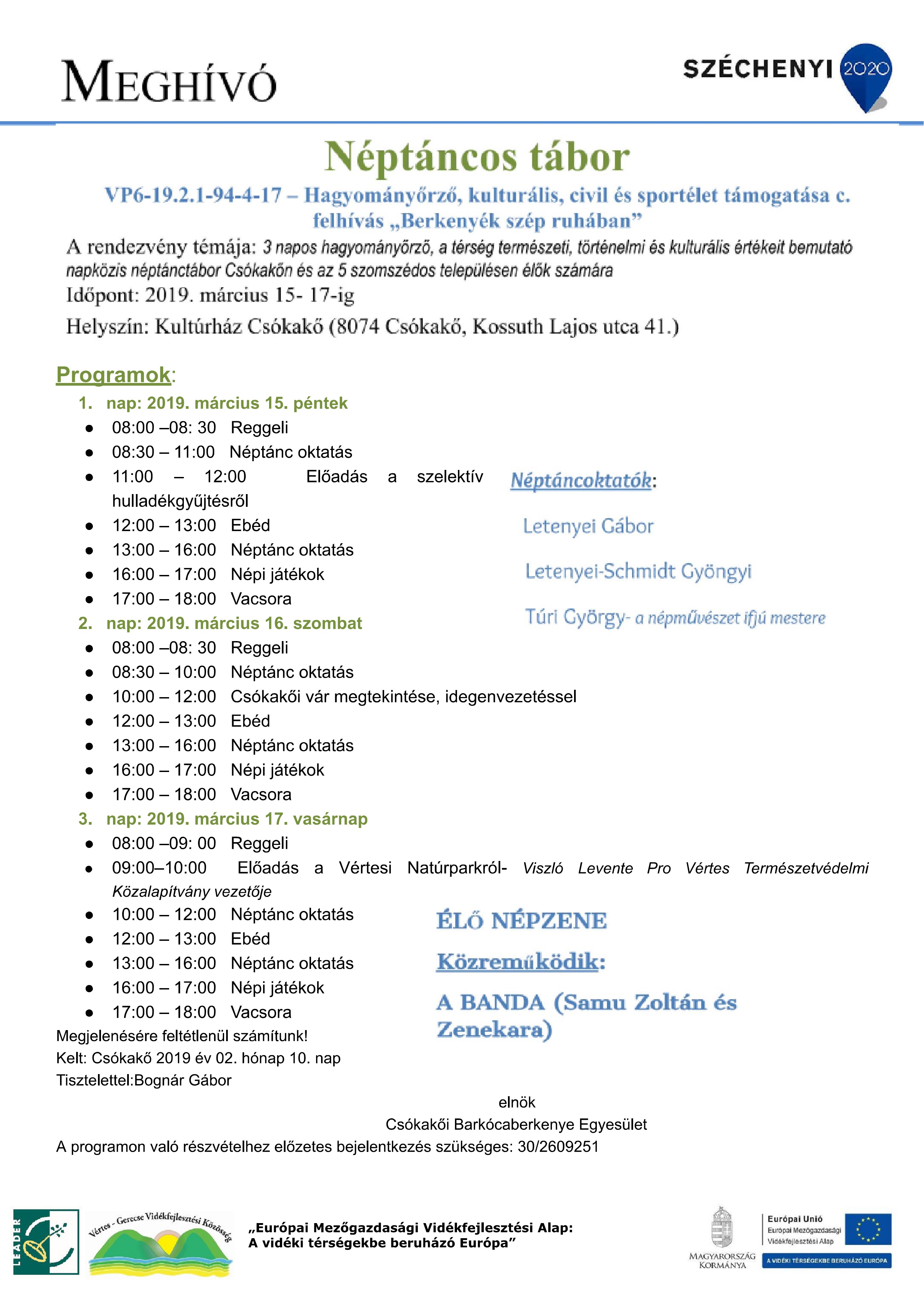 XXIV. Hídverő Napok Neszmély, Hajóskanzen 2019.07.06-07.
