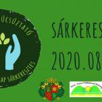 Vakáció búcsúztató családi ökonap Sárkeresztesen -LEADER rendezvény